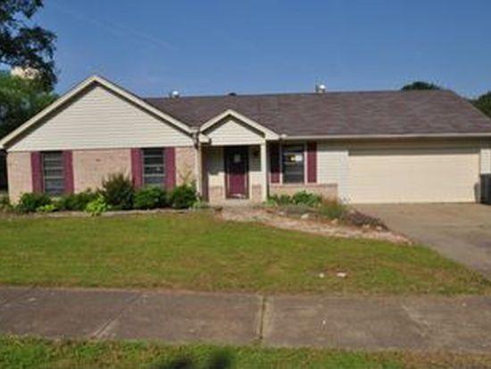 3195 Cushman Rd, Bartlett, TN 38134