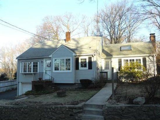27 Oak Ave, Peabody, MA 01960