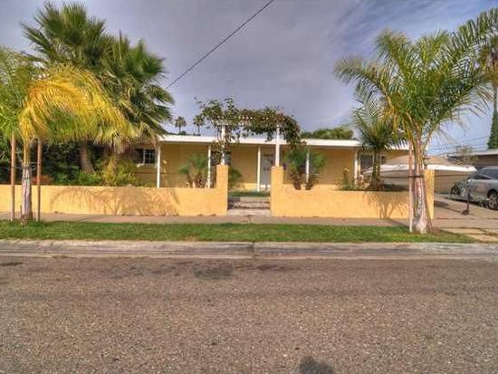 1104 Hemlock Ave, Imperial Beach, CA 91932