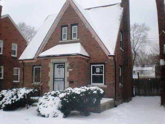 11521 Laing St, Detroit, MI 48224