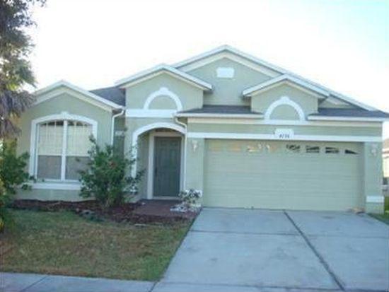 4798 Tarflower Ln, Orlando, FL 32829