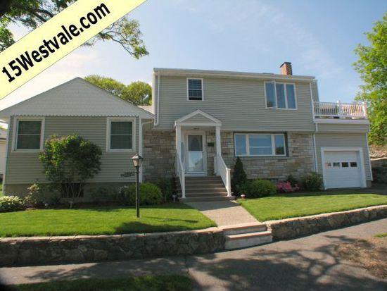 15 Westvale Rd, Medford, MA 02155
