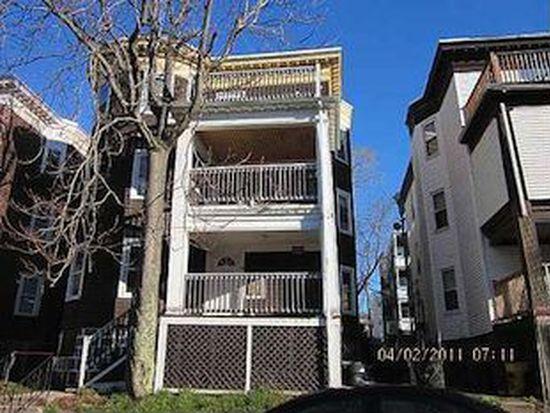 54 Homes Ave, Dorchester, MA 02122