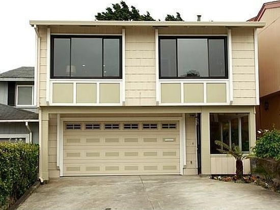 2586 Greendale Dr, South San Francisco, CA 94080