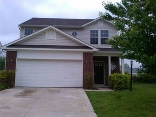 1412 Lake Meadow Dr, Indianapolis, IN 46217