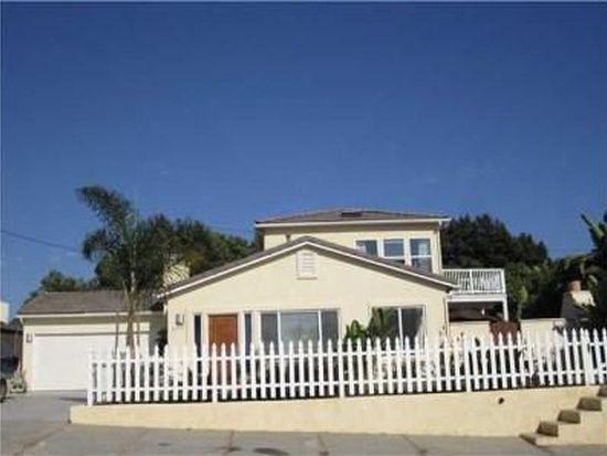 2202 Maxson St, Oceanside, CA 92054
