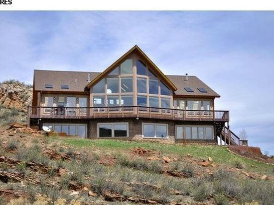 1536 Red Mesa Ln, Bellvue, CO 80512