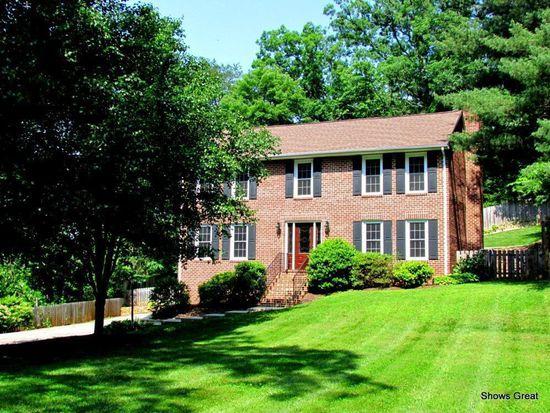 1620 Westchester Ave SW, Roanoke, VA 24018