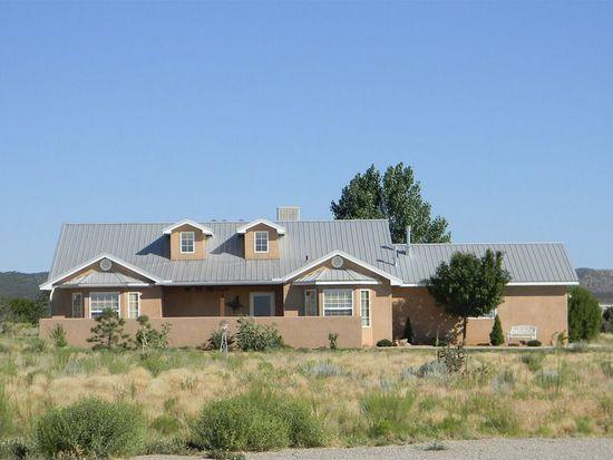 7 Comanche Ct, Edgewood, NM 87015