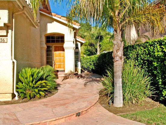 3736 Patrick Henry Pl, Agoura Hills, CA 91301