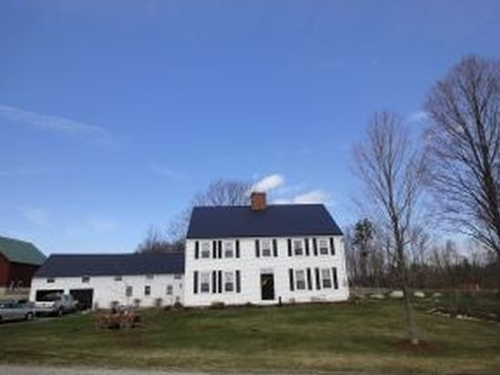869 Concord Stage Rd, Weare, NH 03281