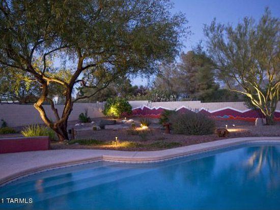2491 S Placita Carrasco, Tucson, AZ 85748