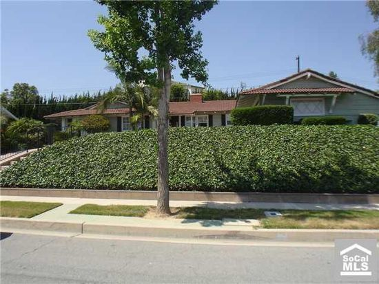 701 Woodcrest Ave, La Habra, CA 90631