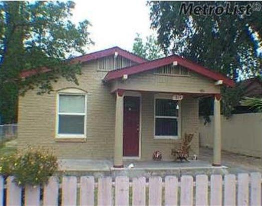 1819 E Acacia St, Stockton, CA 95205