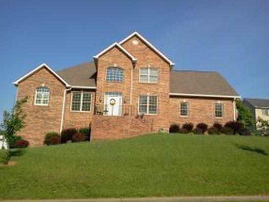 215 Lee Carter Dr, Johnson City, TN 37601