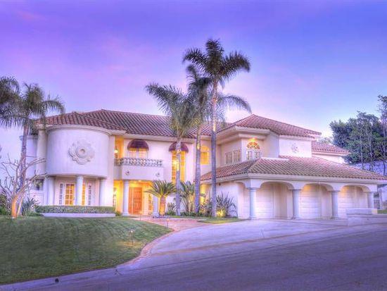 6820 E Avenida De Santiago, Anaheim, CA 92807