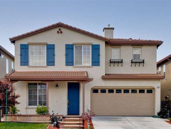 1289 Arabelle Way, San Jose, CA 95132