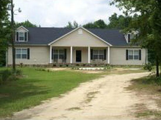 1840 Johnsons Pond Rd, Bishopville, SC 29010