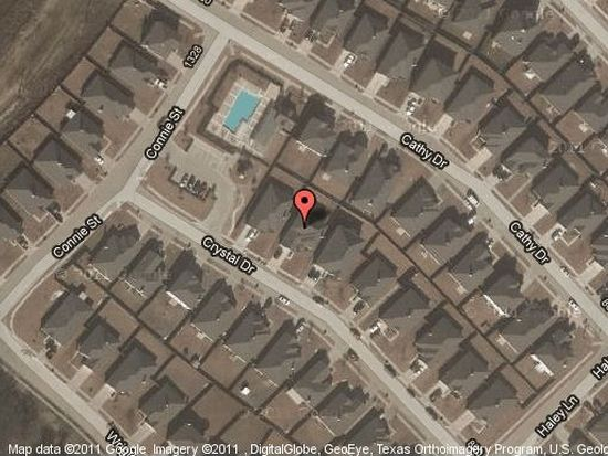 824 Crystal Dr, Burleson, TX 76028