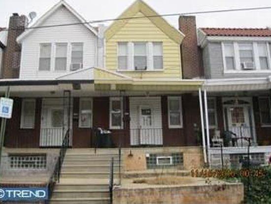 549 E Carver St, Philadelphia, PA 19120