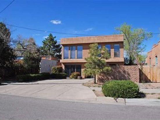 1509 Marble Ave NW, Albuquerque, NM 87104