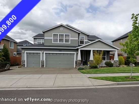 14843 SE Jackson Hills Dr, Happy Valley, OR 97086