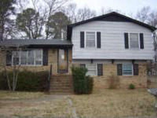 6921 Idlewild Rd, Charlotte, NC 28212