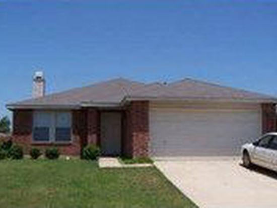 8708 Serenity Way, Denton, TX 76210