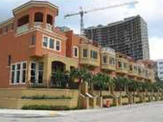 500 N Birch Rd, Fort Lauderdale, FL 33304