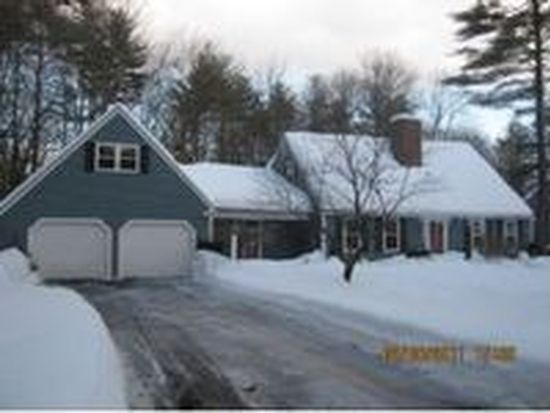 7 Gove Rd, Brentwood, NH 03833