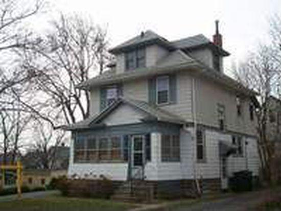 183 Summit Grove Park, Rochester, NY 14615