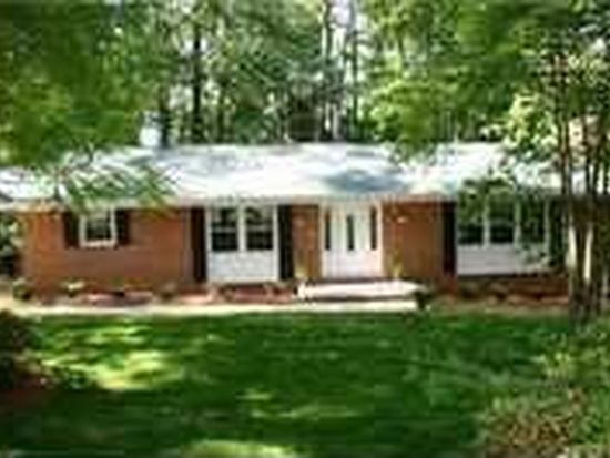 4208 Boxwood Rd, Raleigh, NC 27612