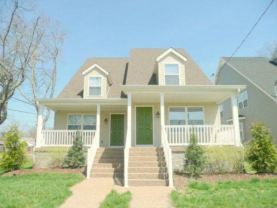 6016 Morrow Rd, Nashville, TN 37209