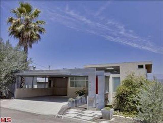 4445 Palmero Dr, Los Angeles, CA 90065