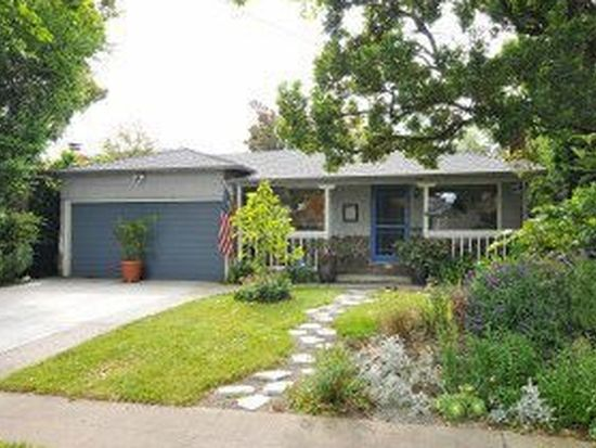 127 Park St, Redwood City, CA 94061