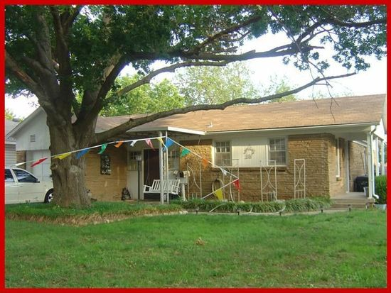 3838 NW 32nd St, Oklahoma City, OK 73112