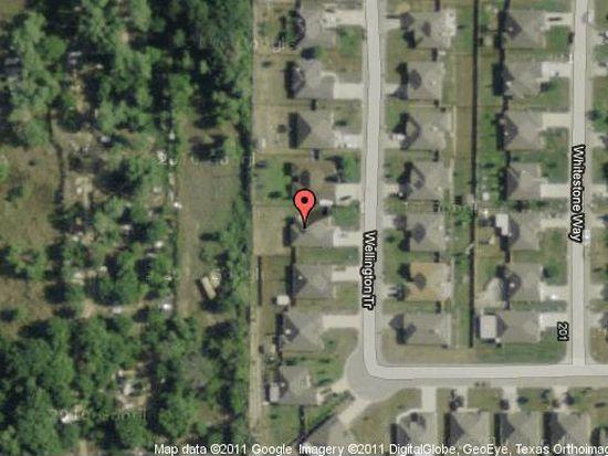 213 Wellington Trl, Weatherford, TX 76085