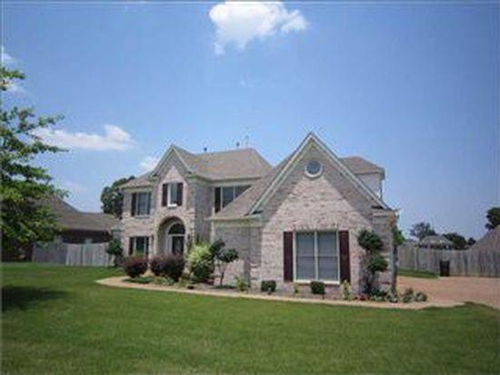 7626 Greystone Oaks Ave, Arlington, TN 38002