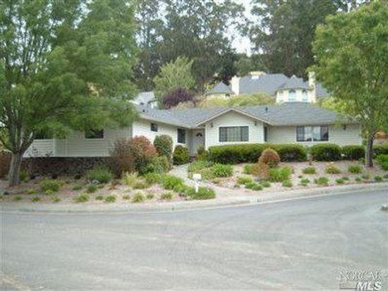 1055 Rancho Lindo Dr, Petaluma, CA 94952