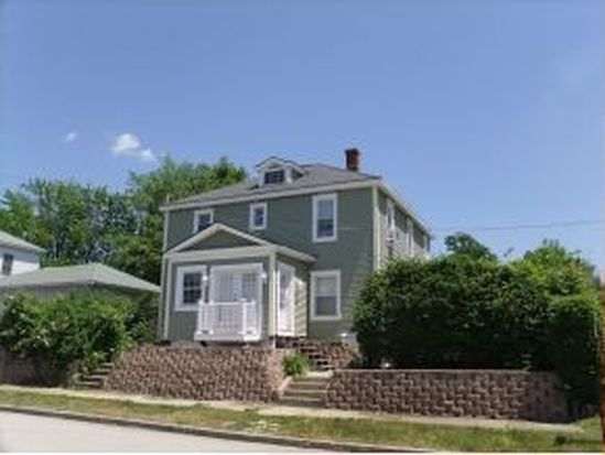 53 Clough Ave, Manchester, NH 03103