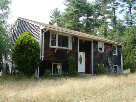10 Meadow Ln, Lakeville, MA 02347