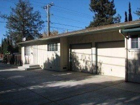 566 S Cypress Ave, San Jose, CA 95117