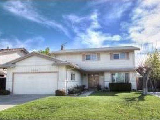 3368 Todd Way, San Jose, CA 95124