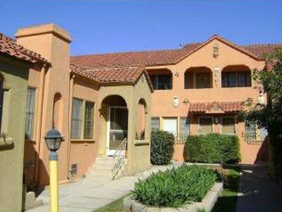 836 1/4 N Alta Vista Blvd, Los Angeles, CA 90046