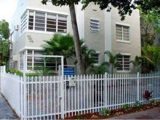 950 Meridian Ave APT 7, Miami Beach, FL 33139