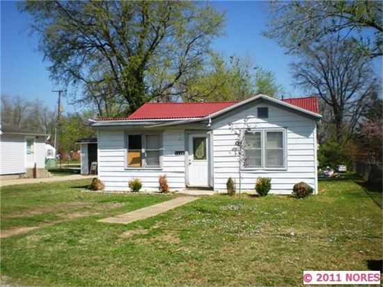 1112 N Sioux Ave, Claremore, OK 74017