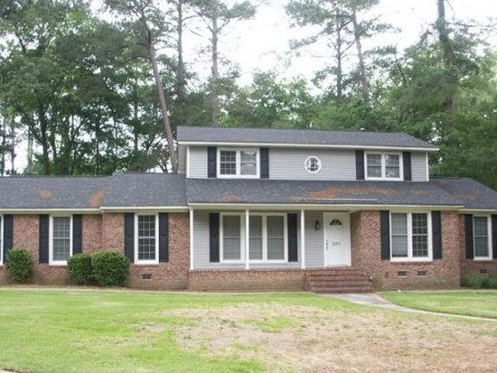 201 Simmons Pl, Augusta, GA 30907