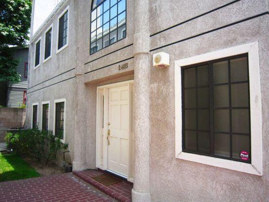 2411 Oneida St, Pasadena, CA 91107