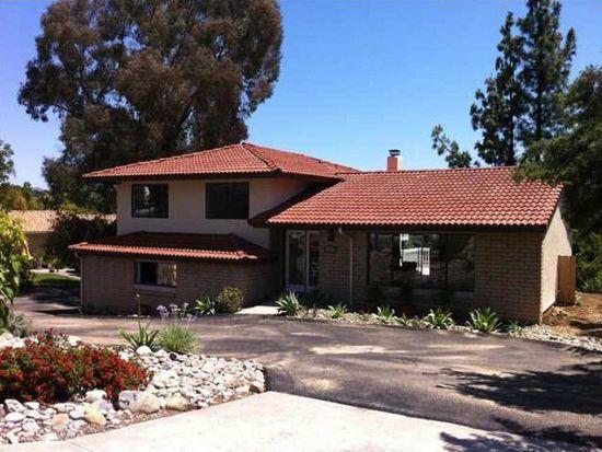 24229 Cerro Vista Way, Ramona, CA 92065