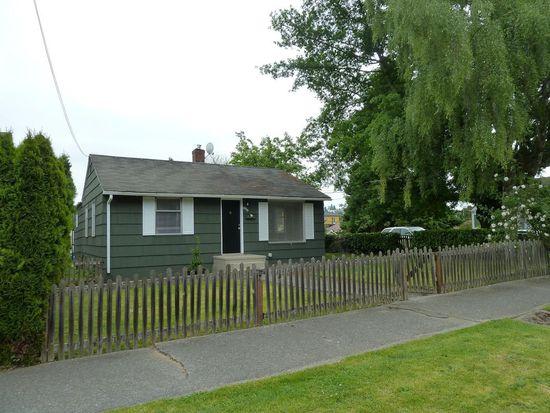 5954 49th Ave SW, Seattle, WA 98136